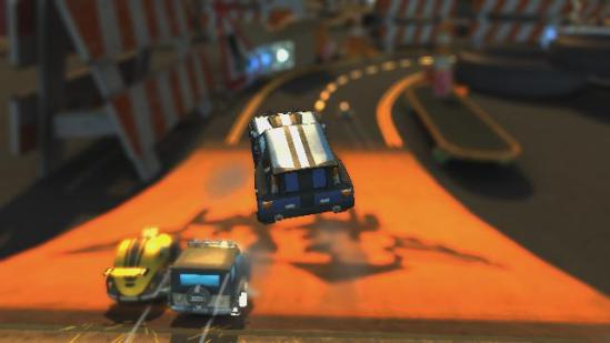 Super Toy Cars 3