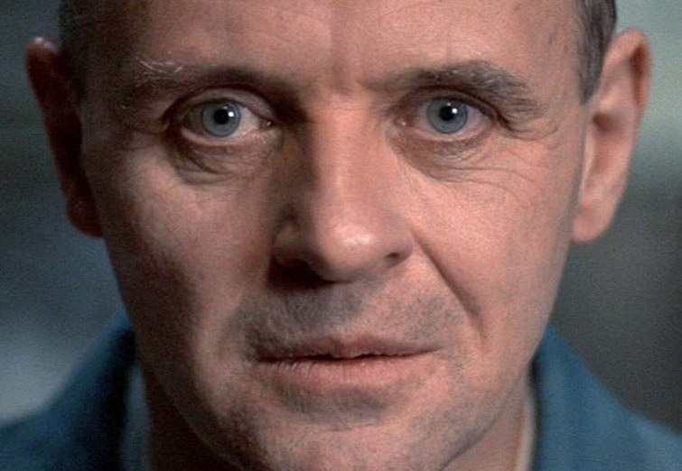 The Silence of thr Lambs 2