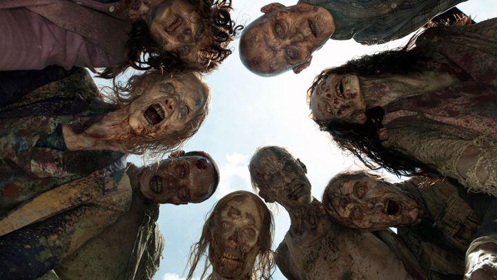 Walking Dead Zoms