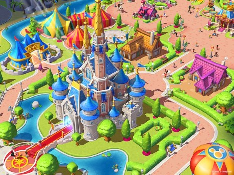 Disney Magic Kingdoms Pic 1