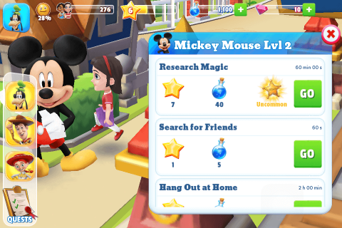 Disney Magic Kingdoms Pic 3