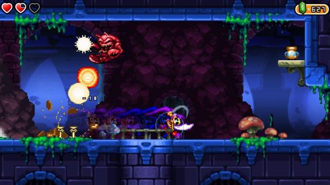 Shantae Pic 1