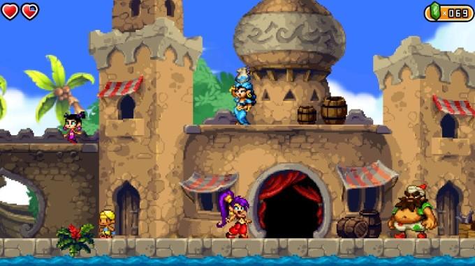 Shantae Pic 3