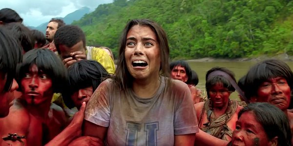 The Green Inferno Pic 3