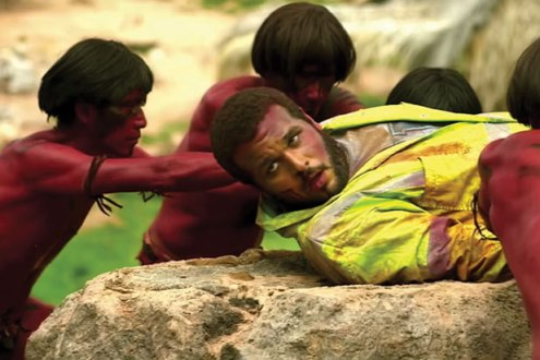The Green Inferno Pic 4
