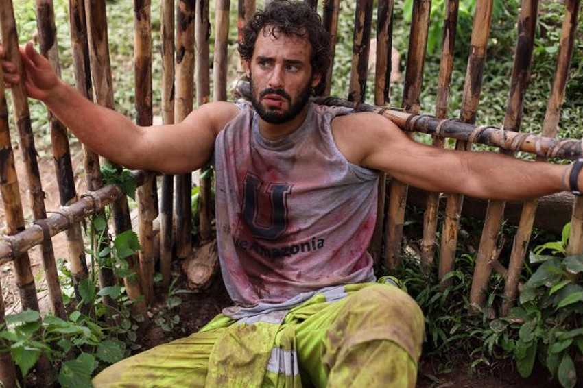 The Green Inferno Pic 7
