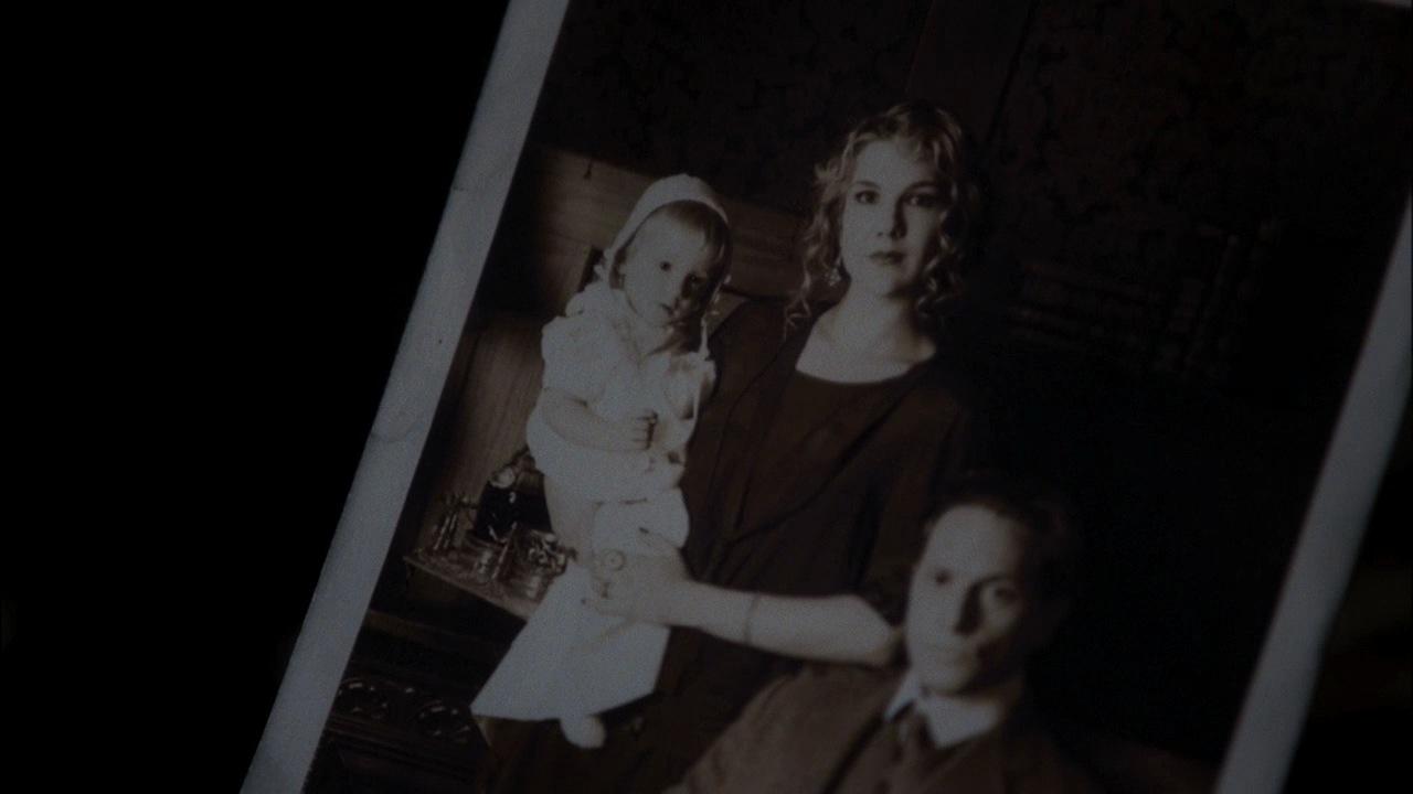 American Horror Story Moira And Elizabeth tv series review : american horror story – murder house