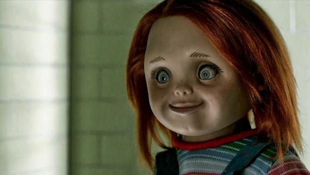 Curse of Chucky Pic 1