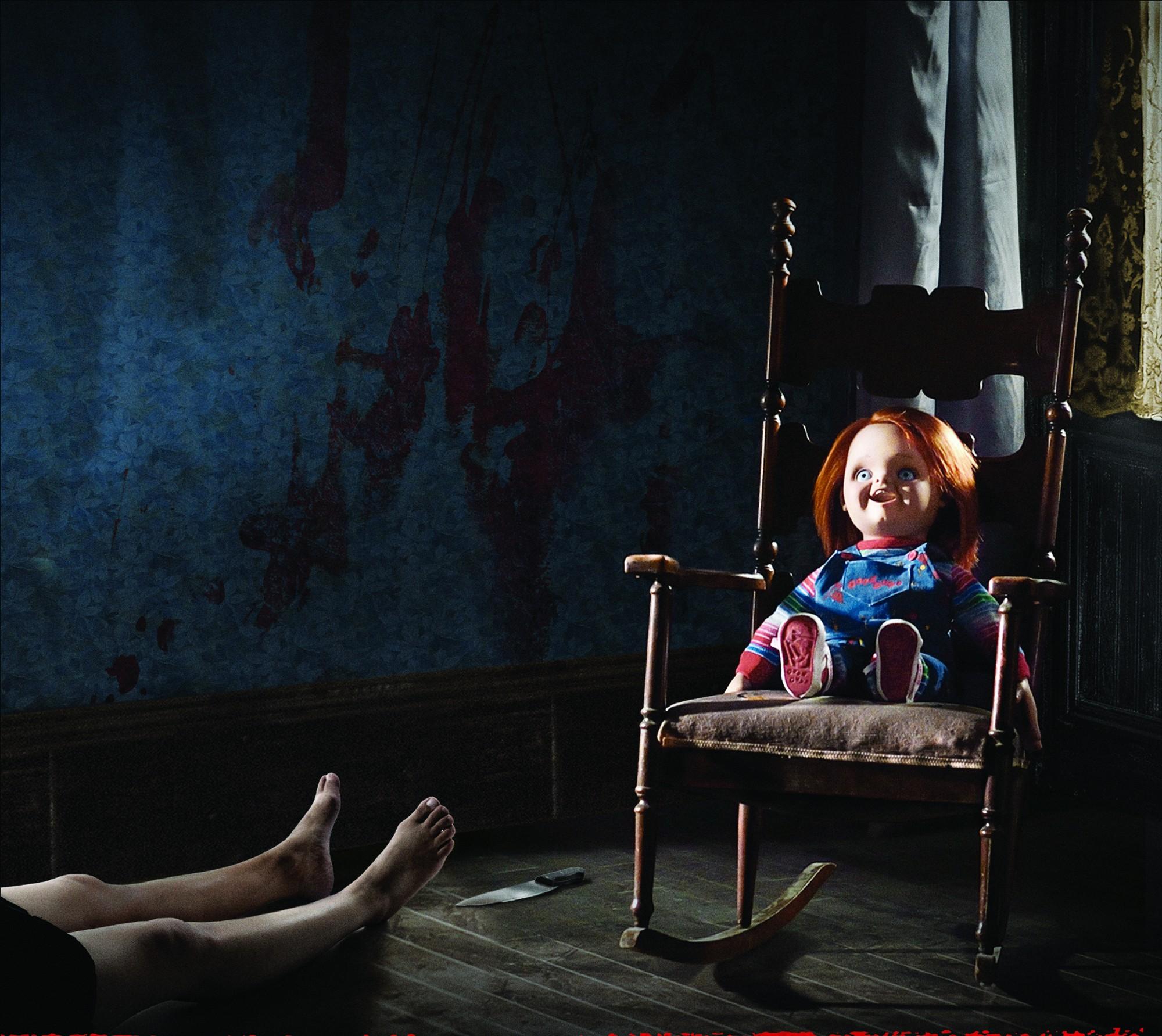 Curse of Chucky Pic 2