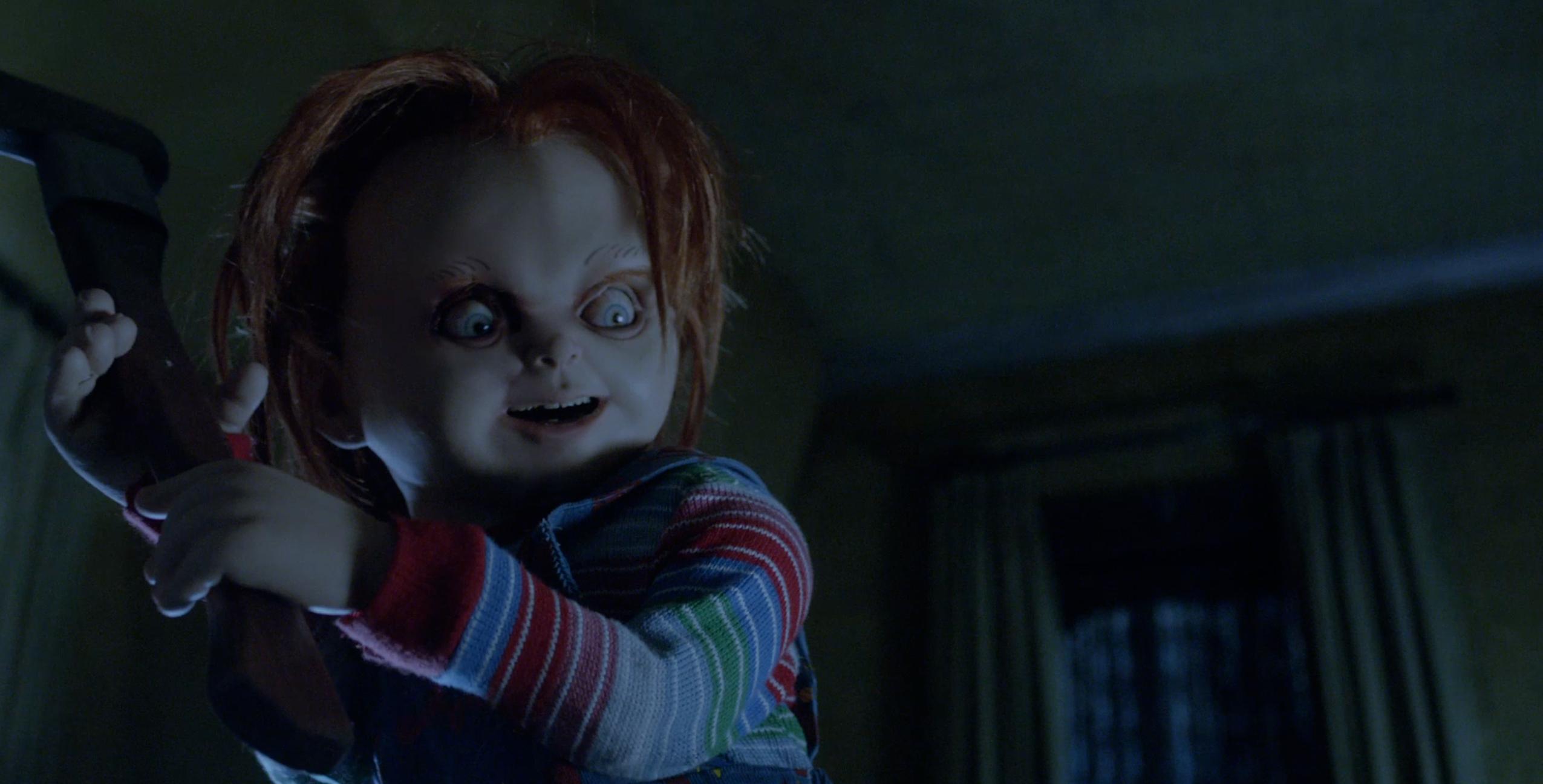 Curse of Chucky Pic 3
