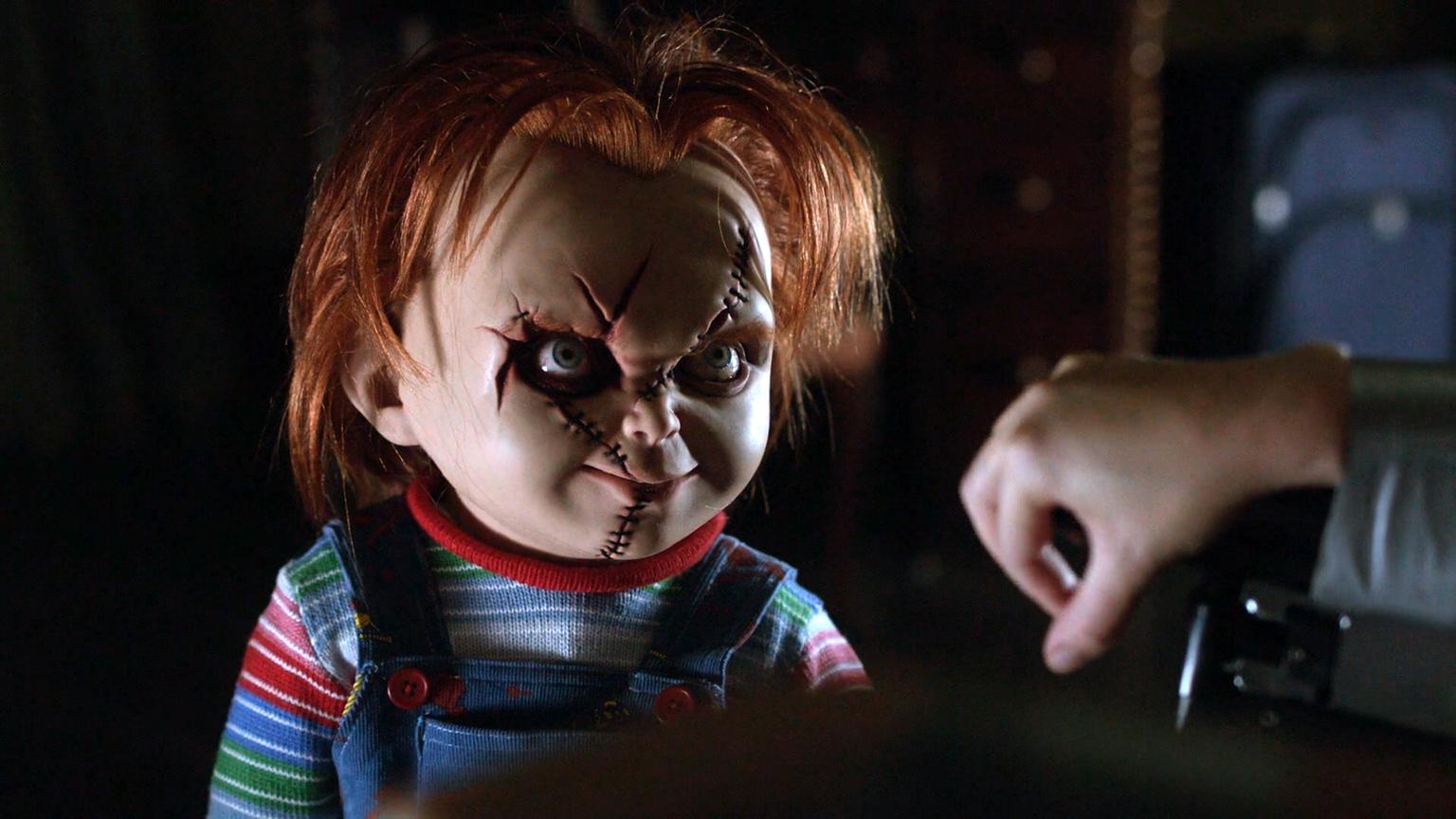 Curse of Chucky Pic 4