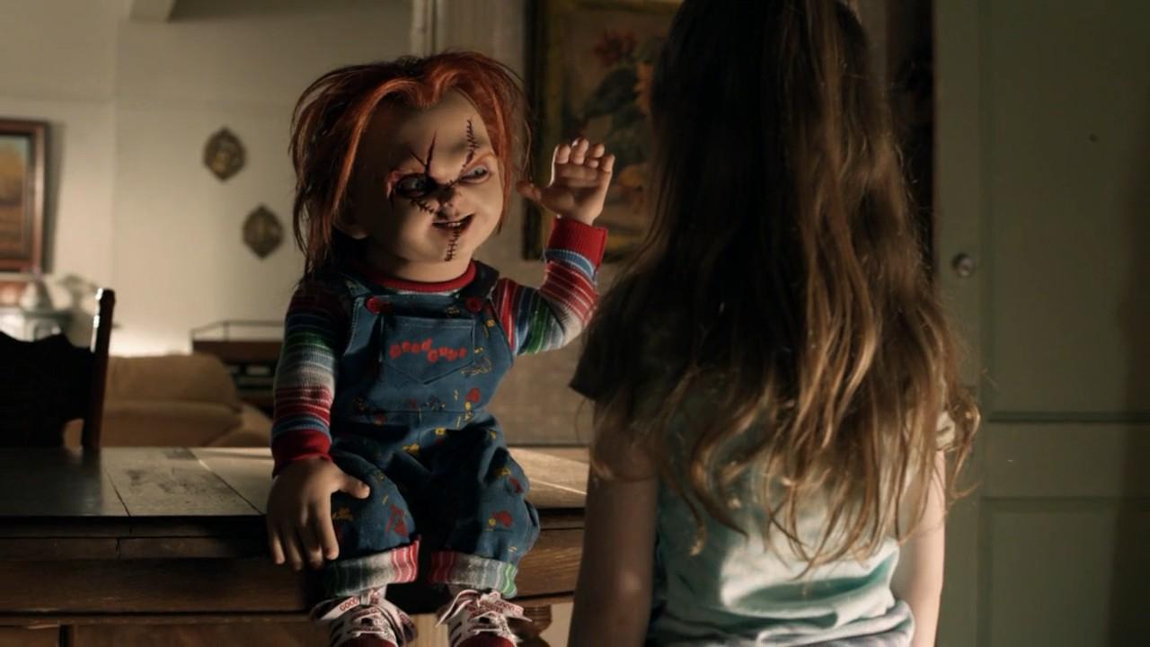 Curse of Chucky Pic 5
