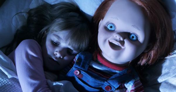 Curse of Chucky Pic 6