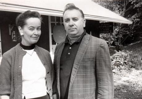 Ed & Lorraine Warren