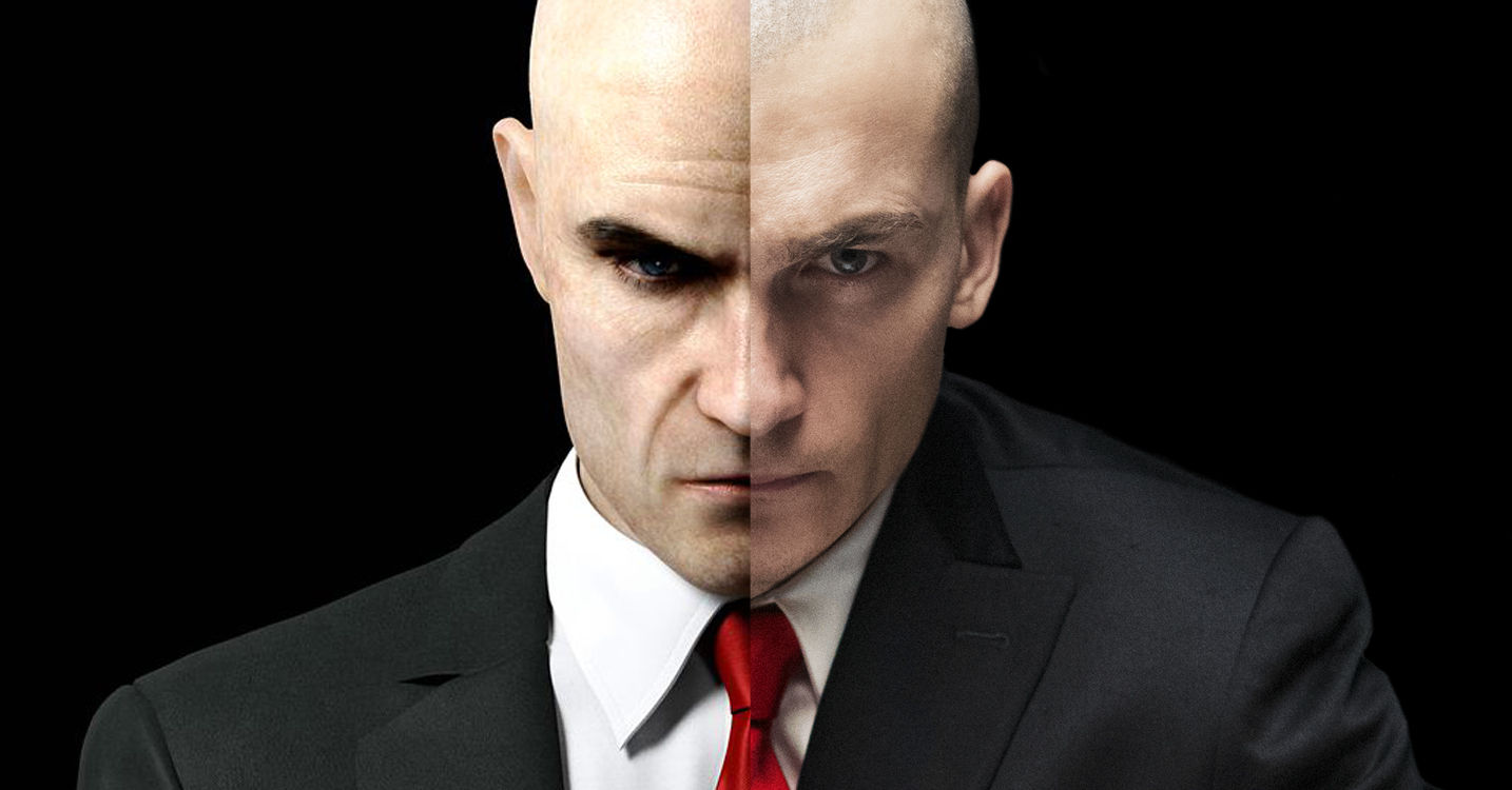 Game Movie Review Hitman Agent 47 Games Brrraaains A Head