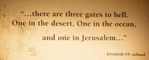 Jeruzulem Pic 1