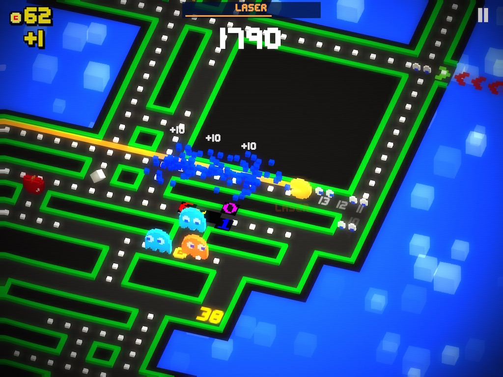 Pac Man 256 Pic 3