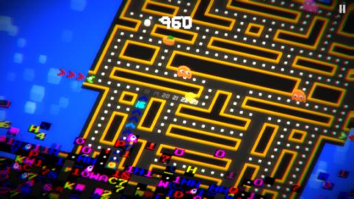 Pac Man 256 Pic 4