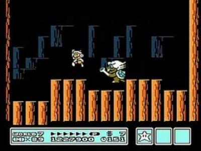 Super Mario Bros 3 Pic 2