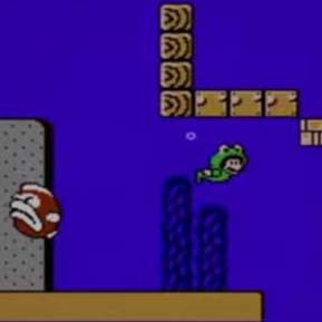Super Mario Bros 3 Pic 3