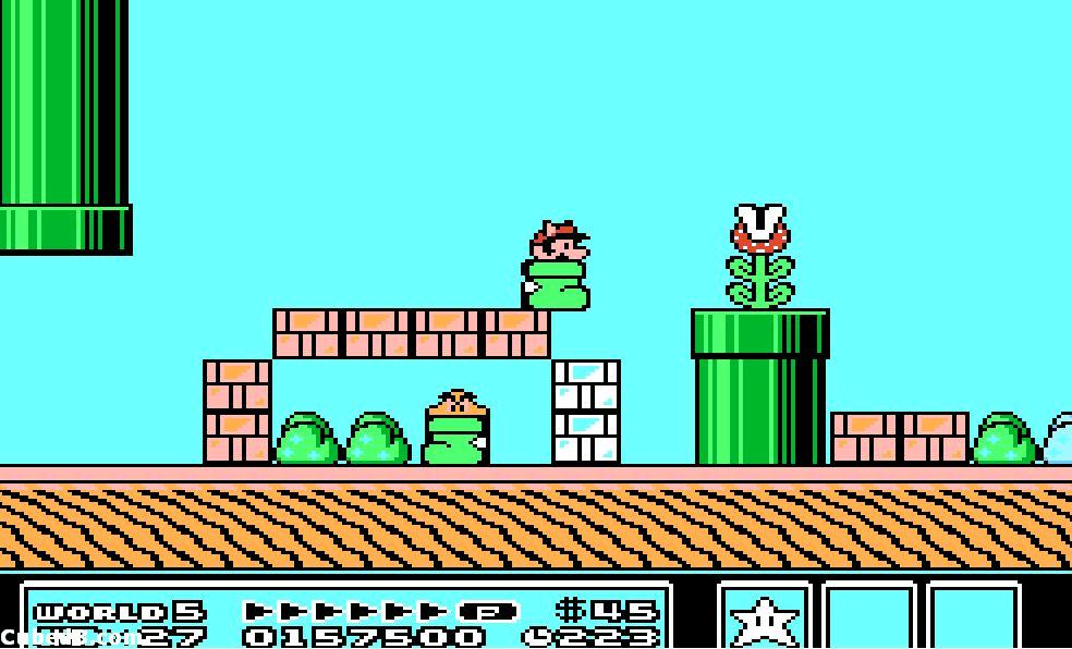 Super Mario Bros 3 Pic 5