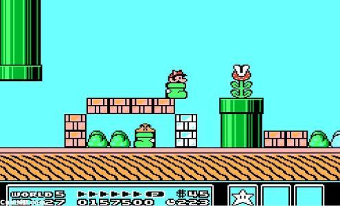 Super Mario Bros 3 Pic 5