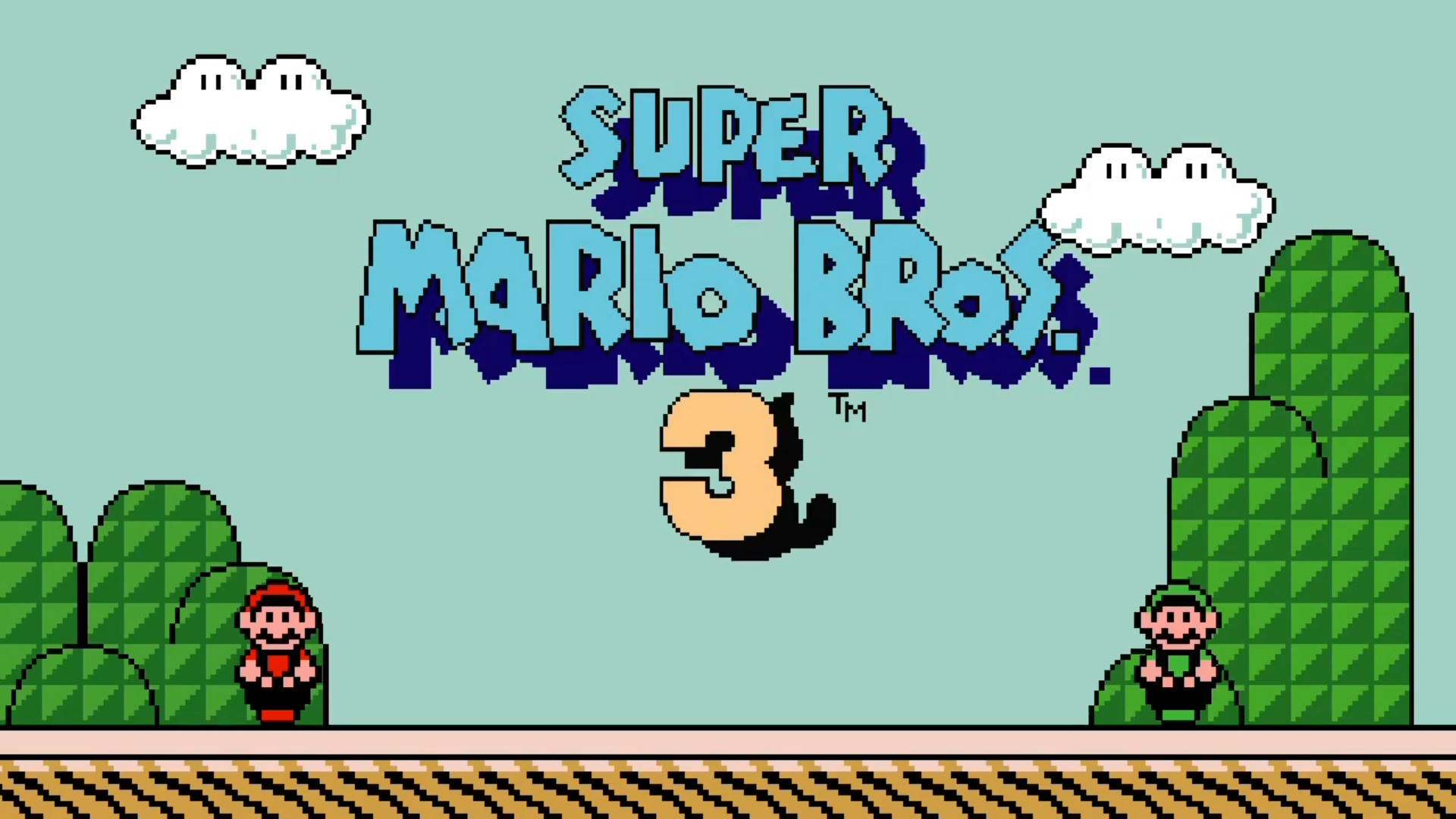 Super Mario Bros 3 Pic 6