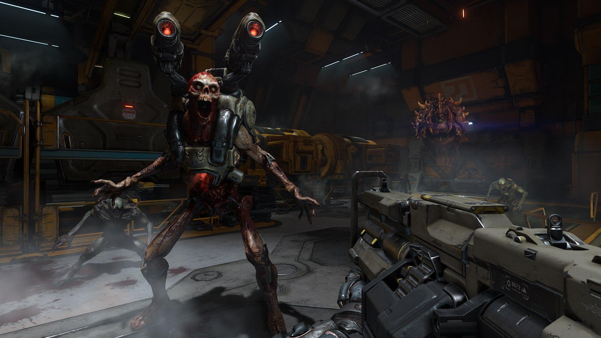 Doom Pic 1