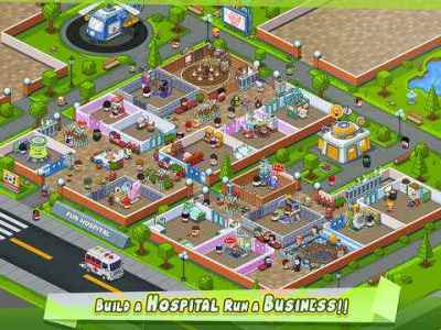 Fun Hospital Pic 1