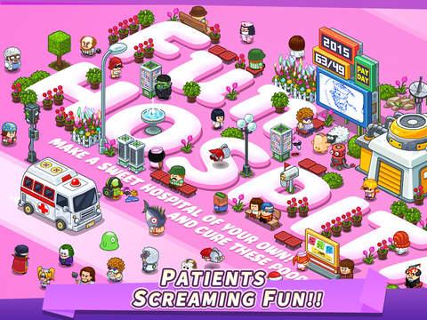 Fun Hospital Pic 4