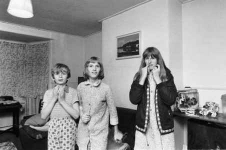 The Enfield Haunting Pic 1