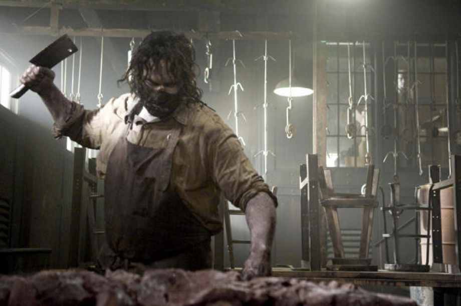 The Texas Chainsaw Massacre - The Beginning Pic 2