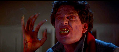 Horror Movie Review: Fright Night (1985) - Games, Brrraaains