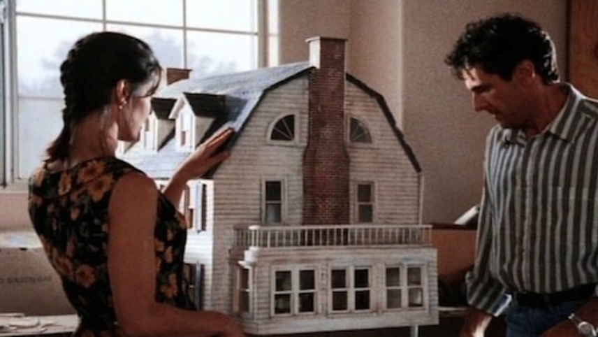 Amityville Dollhouse Pic 1