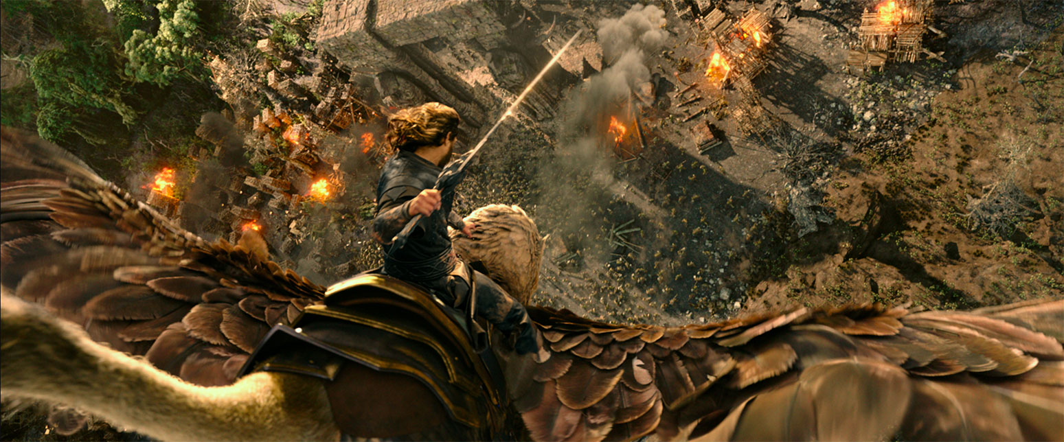 Warcraft Pic 1