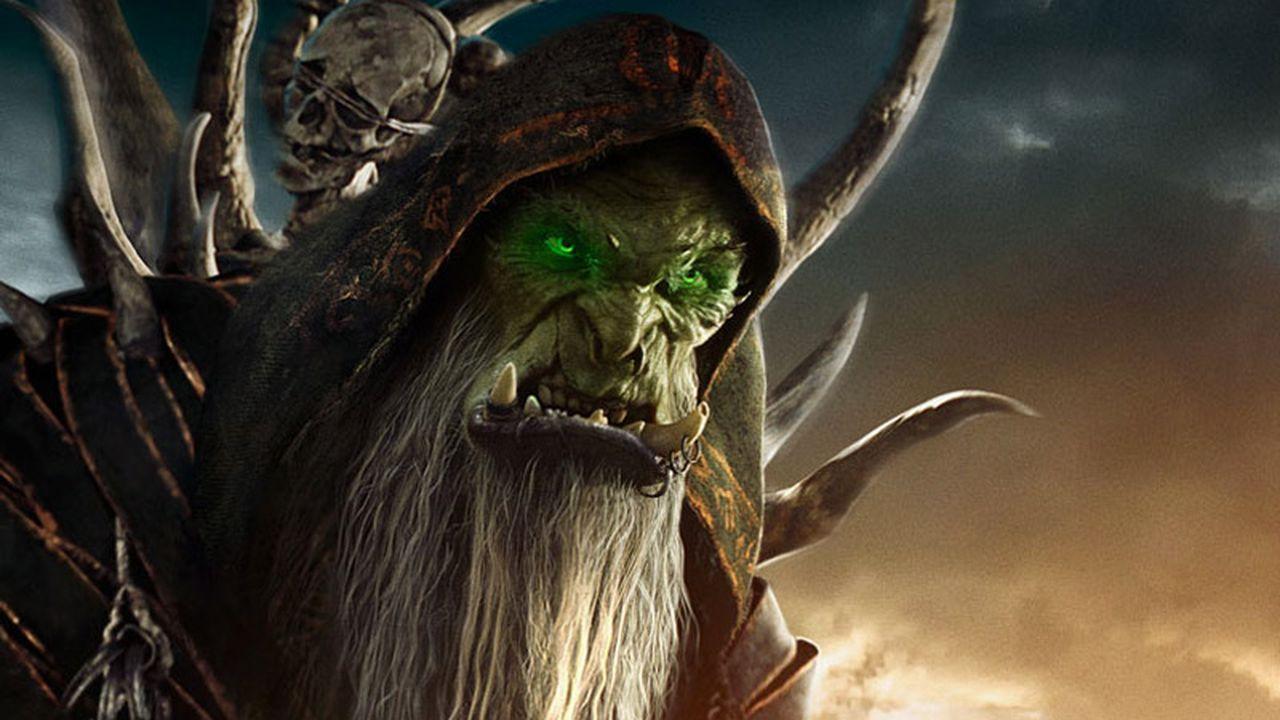 Warcraft Pic 3