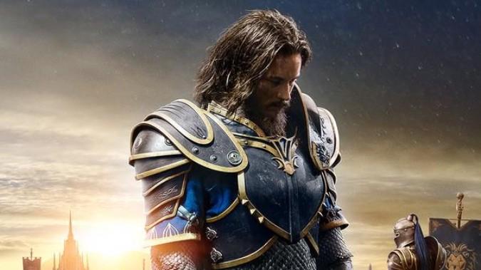 Warcraft Pic 4