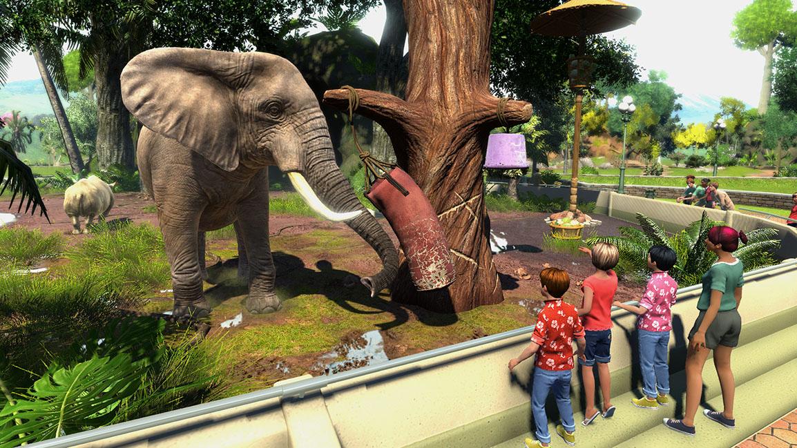 Zoo Tycoon Pic 2