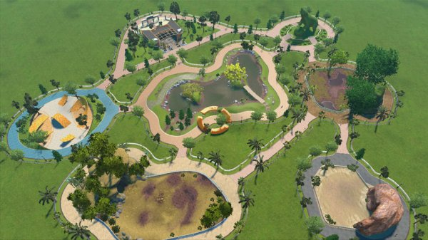 Zoo Tycoon Pic 5
