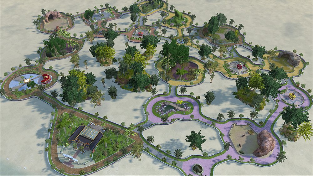 Zoo Tycoon Pic 6