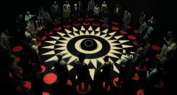Circle film