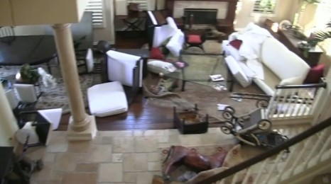 Paranormal Activity 2 Pic 1