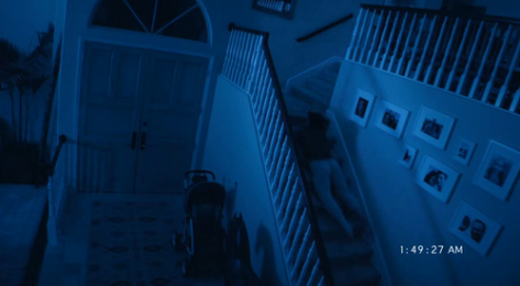 Paranormal Activity 2 Pic 6