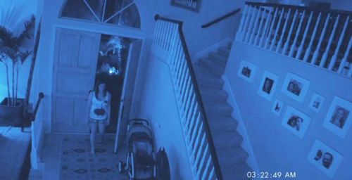 Paranormal Activity 2 Pic 7