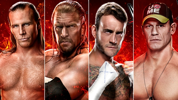 wwe2k15_showcase