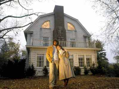 Amityville Haunting Pic 1