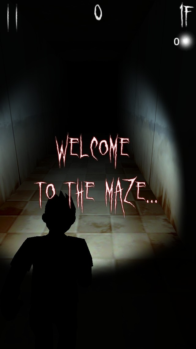 Maze of Darkness Pic 1