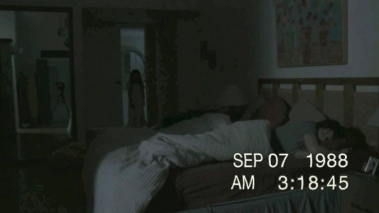 Paranormal Activity 3 Pic 1