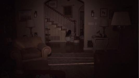 Paranormal Activity 3 Pic 2