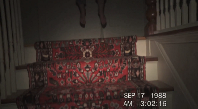 Paranormal Activity 3 Pic 5